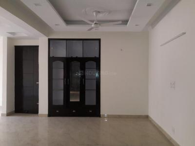 Gallery Cover Image of 1800 Sq.ft 3 BHK Apartment for rent in Said-Ul-Ajaib for 32000