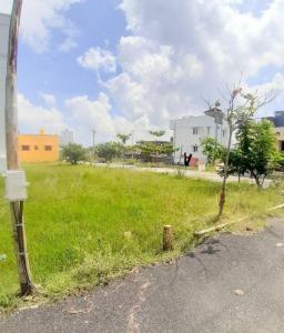 1200 Sq.ft Residential Plot for Sale in Gerugambakkam, Chennai