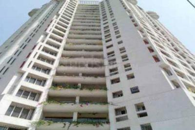 Gallery Cover Image of 1450 Sq.ft 3 BHK Apartment for rent in Thane West for 35000