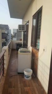 Balcony Image of Sai PG in Sector 52