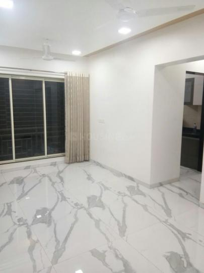 Hall Image of 680 Sq.ft 1 BHK Apartment for buy in RNA NG N G Tivoli Phase I, Mira Road East for 5404000