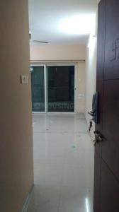 Gallery Cover Image of 1200 Sq.ft 2 BHK Apartment for rent in Wakad for 19900