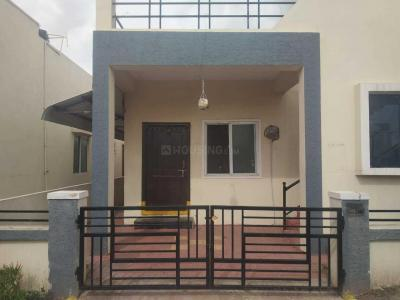 Gallery Cover Image of 1050 Sq.ft 2 BHK Independent House for rent in Beeramguda for 8500