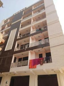 Gallery Cover Image of 550 Sq.ft 1 BHK Apartment for rent in Noida Extension for 5000