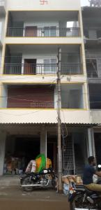 Gallery Cover Image of 500 Sq.ft 1 BHK Independent House for rent in Rayasandra for 5500