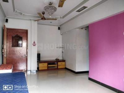 Gallery Cover Image of 675 Sq.ft 1 BHK Apartment for rent in Dharamveer Nagar for 23000