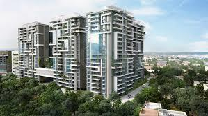 Gallery Cover Image of 2205 Sq.ft 3 BHK Apartment for buy in Mahadevapura for 14400000