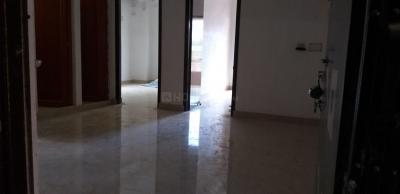 Gallery Cover Image of 952 Sq.ft 3 BHK Apartment for buy in Keshtopur for 3000000