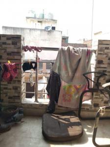 Balcony Image of PG 5607202 Patel Nagar in Patel Nagar