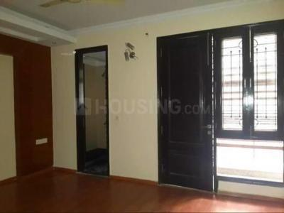 Gallery Cover Image of 750 Sq.ft 2 BHK Independent Floor for rent in Khanpur for 8500