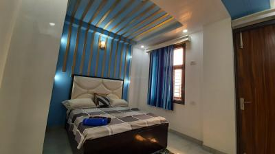 Gallery Cover Image of 810 Sq.ft 3 BHK Apartment for buy in Uttam Nagar for 4750000