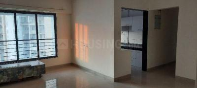 Gallery Cover Image of 1250 Sq.ft 3 BHK Apartment for rent in Neptune Horizon Point, Bhandup West for 39500