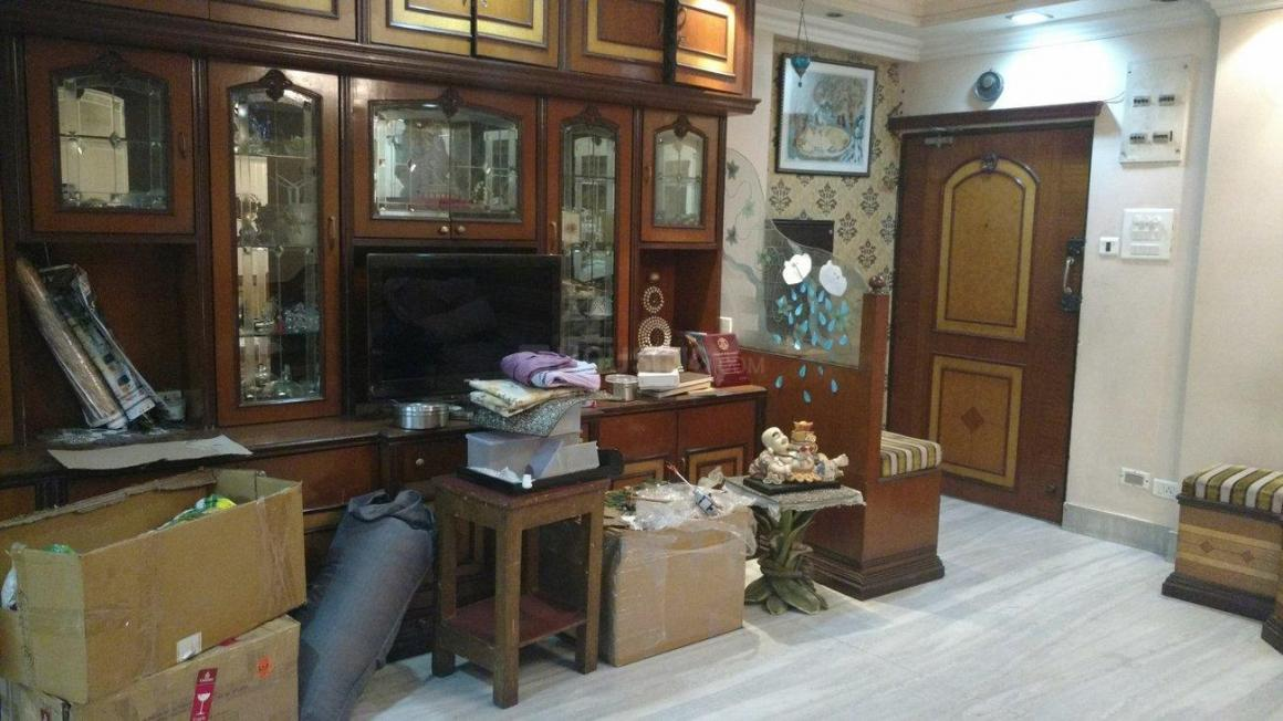 Living Room Image of 2000 Sq.ft 3 BHK Apartment for rent in Hastings for 55000