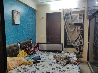Gallery Cover Image of 650 Sq.ft 2 BHK Apartment for rent in Khanpur for 20000