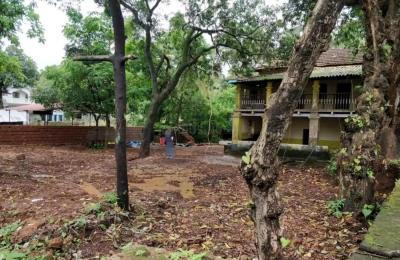 Gallery Cover Image of  Sq.ft Residential Plot for buy in Sodiem Siolim for 21000000