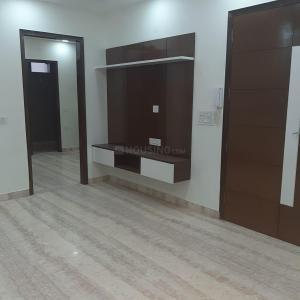 Gallery Cover Image of 900 Sq.ft 3 BHK Independent Floor for buy in Paschim Vihar for 14000000