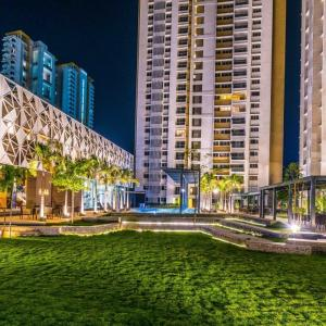Gallery Cover Image of 540 Sq.ft 1 BHK Apartment for buy in Casa Viva, Thane West for 6400000