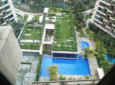 Gallery Cover Image of 997 Sq.ft 3 BHK Apartment for buy in Oberoi Springs, Andheri West for 37000000