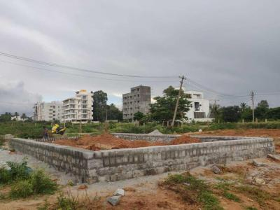1320 Sq.ft Residential Plot for Sale in Byrathi, Bangalore