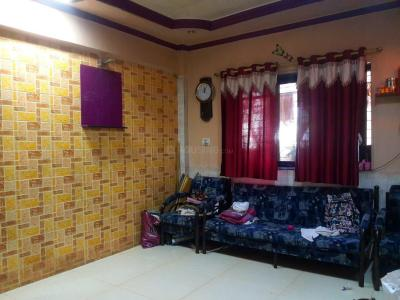 Gallery Cover Image of 435 Sq.ft 1 BHK Apartment for buy in Kalwa for 4000000