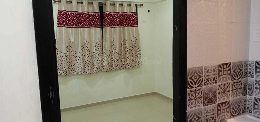Bedroom Image of 550 Sq.ft 1 BHK Apartment for rent in New Panvel East for 10000