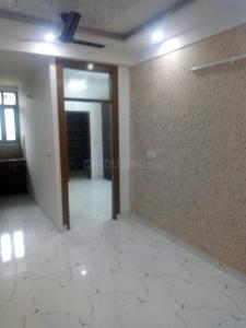 Gallery Cover Image of 550 Sq.ft 1 BHK Independent Floor for rent in Pathway homes, Shahberi for 5500