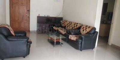 Gallery Cover Image of 1250 Sq.ft 3 BHK Apartment for rent in Prajay Megapolis, Kukatpally for 6000