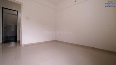 Gallery Cover Image of 697 Sq.ft 1 BHK Apartment for buy in The Riverside, Bhugaon for 3500000
