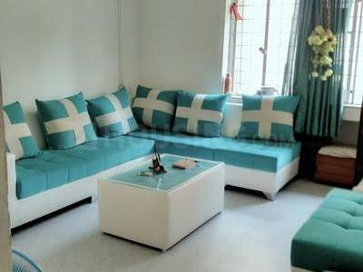 Gallery Cover Image of 676 Sq.ft 2 BHK Apartment for buy in Karjat for 3650000