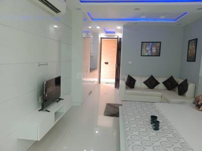 Gallery Cover Image of 406 Sq.ft 1 RK Apartment for buy in Shri Sadhna Dham, Vrindavan for 1700000