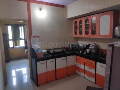 Gallery Cover Image of 876 Sq.ft 2 BHK Apartment for buy in Dombivli East for 5600000