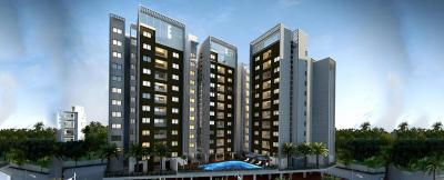 Gallery Cover Image of 1053 Sq.ft 2 BHK Apartment for buy in Ambattur for 5663312