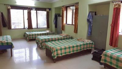 Bedroom Image of Quality Paying Guest Service in Kopar Khairane