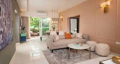 Gallery Cover Image of 1062 Sq.ft 2 BHK Apartment for buy in Mogappair for 6786180