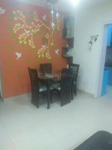 Gallery Cover Image of 1100 Sq.ft 2 BHK Apartment for buy in Dynamix Parkwoods, Thane West for 10400000
