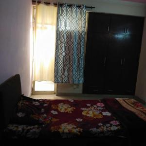 Bedroom Image of Sweet Home Paying Guest in Niti Khand