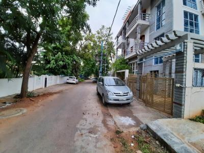 Gallery Cover Image of 1350 Sq.ft 3 BHK Independent Floor for rent in RR Nagar for 16000