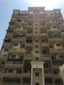 Gallery Cover Image of 1100 Sq.ft 2 BHK Apartment for rent in Nanded for 15000
