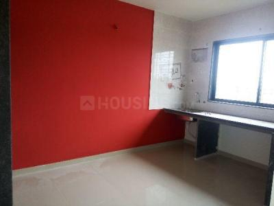 Gallery Cover Image of 750 Sq.ft 2 BHK Apartment for buy in Nashik Road for 2700000