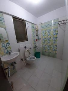 Bathroom Image of Gurdeep Proprety in Santacruz East