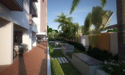 Gallery Cover Image of 1165 Sq.ft 2 BHK Apartment for buy in Jeevan Grandeur, Krishnarajapura for 5550000