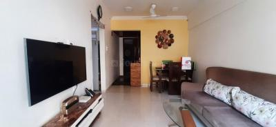 Gallery Cover Image of 710 Sq.ft 2 BHK Apartment for buy in Madhuvan CHS, Borivali West for 15500000