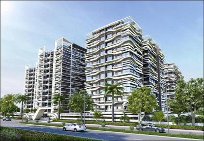 Gallery Cover Image of 4000 Sq.ft 4 BHK Apartment for rent in Khodiyar for 38000