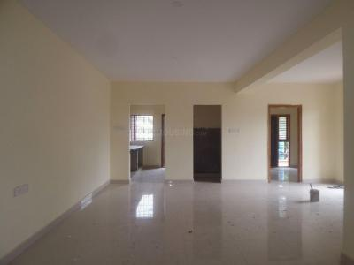 Gallery Cover Image of 1200 Sq.ft 2 BHK Apartment for buy in Akshayanagar for 5500000