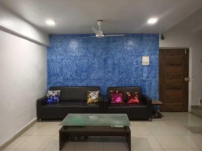 Gallery Cover Image of 1620 Sq.ft 3 BHK Apartment for buy in  Balaji Garden, Kopar Khairane for 24000000