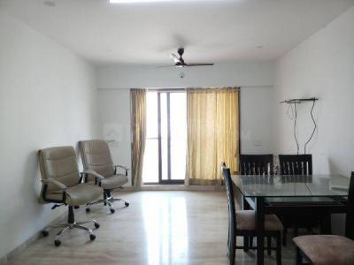 Gallery Cover Image of 1250 Sq.ft 3 BHK Apartment for buy in Andheri West for 45000000