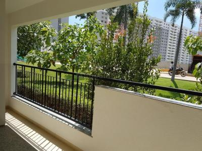 Gallery Cover Image of 1010 Sq.ft 2 BHK Apartment for buy in Sobha Dream Acres, Varthur for 6300000