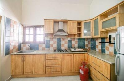 Kitchen Image of #73,1st-floor Amruth Ramachandran in Marathahalli