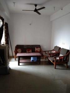 Gallery Cover Image of 1085 Sq.ft 2 BHK Apartment for rent in Nimbus The Golden Palms, Sector 168 for 17000
