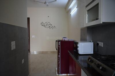 Kitchen Image of Av Homes-pg in Sector 46